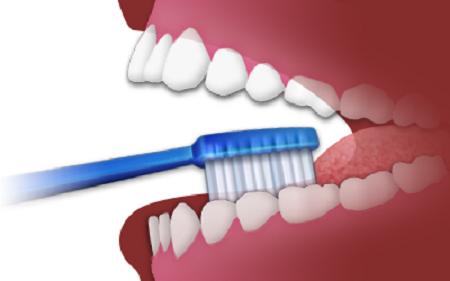 اهمیت مسواک زدن دندانها