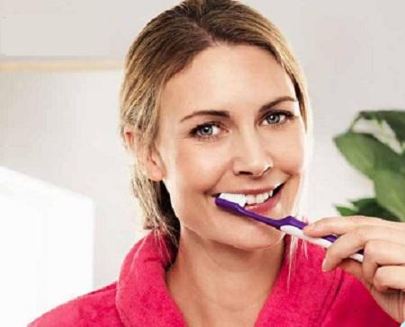 مراقبتهای پس از پرکردن دندان