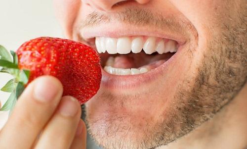 چرا دندانهایم تغییر رنگ میدهند