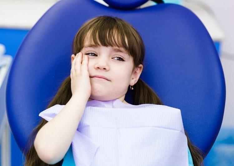درمان آبسه دندان در کودکان با چه روش هایی انجام میشود؟