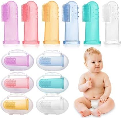 بهداشت دهان و دندان برای نوزادان