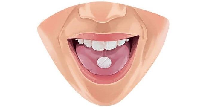 دارو درمانی پس از کشیدن دندان