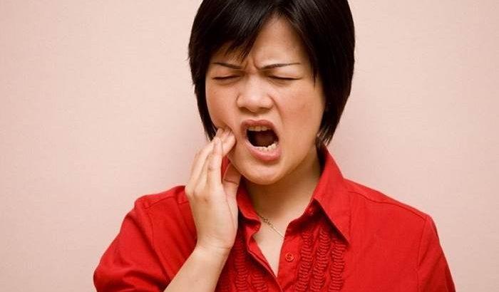 دلایل درد دندان بعد از پر کردن آن