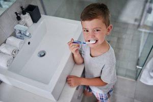 فرق خمیر دندان ژلهای با معمولی چیست؟