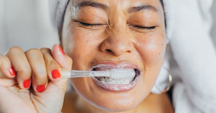 مراقبت از دهان پس از کشیدن دندان