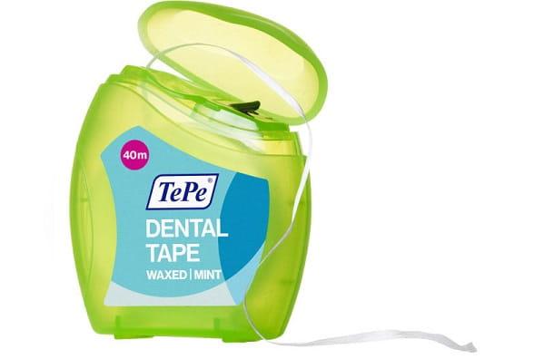 مزایا و معایب انواع نخ دندان
