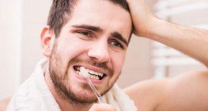 مسواک دندان حساس