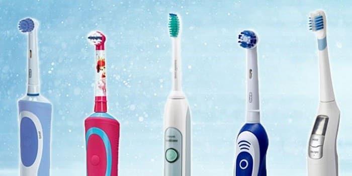 یک مسواک برقی، دندانها، لثهها و زبان شما را تمیزتر و سالمتر نگه میدارد